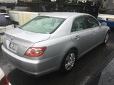TOYOTA MARK X  3/12