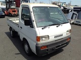 SUZUKI Carry Truck  0/21