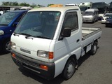 SUZUKI Carry Truck  1/21