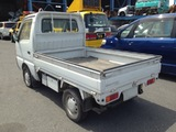 SUZUKI Carry Truck  2/21