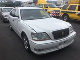 TOYOTA Crown Majesta  0/8