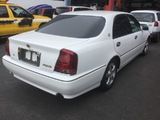 TOYOTA Crown Majesta  3/8