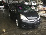 HONDA Fit Shuttle  0/13