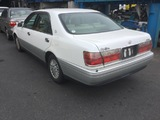 TOYOTA Crown  2/13