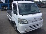 DAIHATSU Hijet Truck  0/7