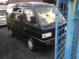 SUZUKI Every Van  0/2