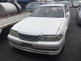 TOYOTA Mark 2  1/12