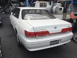 TOYOTA Mark 2  2/12
