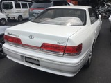 TOYOTA Mark 2  3/12