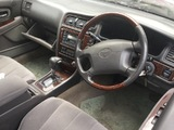 TOYOTA Mark 2  6/12