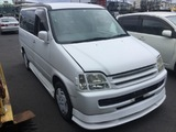 HONDA Step Wagon  0/14