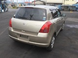 SUZUKI Swift  3/24