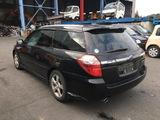 SUBARU Legacy Touring Wagon  2/17