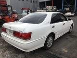 TOYOTA Crown  3/20