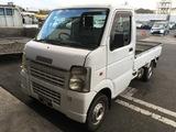 SUZUKI Carry Truck  1/27