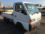 SUZUKI Carry Truck  0/17