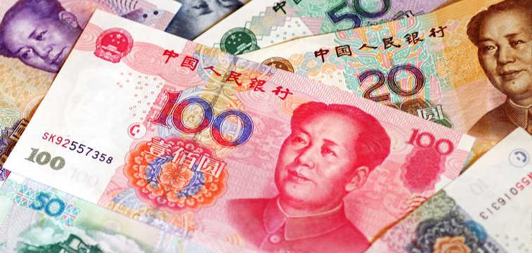 B china currency 2x.w
