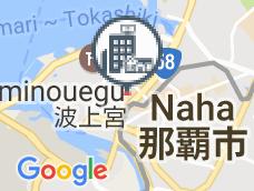 Okinawa Prefecture Youth Hall