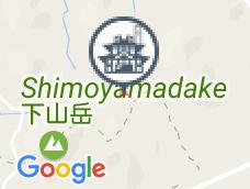 Yashira Mineral spring