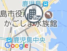 アイホテル鹿児島天文館