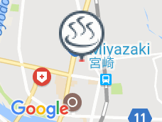 Gokurakuyu Miyazaki branch