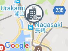 Nagasaki Pearl Hotel