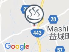 Some Masuki shrine town