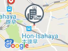 Isahaya City Hotel