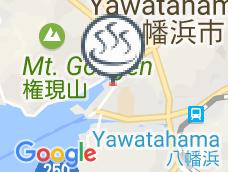 Yawatahama Kuroyu hot spring Minato-yu