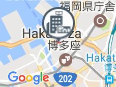 Hakata Newport Hotel