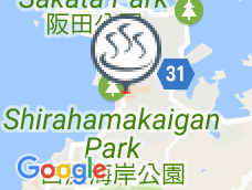 Shirahama pavilion