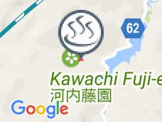 Kawachi hot spring hydrangea