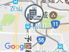 MATSUYAMA・CITY・HOTEL