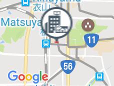 MATSUYAMA · CITY · HOTEL
