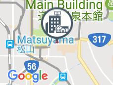 Hotel Abyss Matsuyama