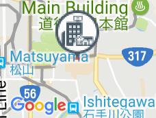 Candeo Hotels Matsuyama Odori