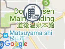 Hotel Matsuyama Hills Katsuyama Tozen