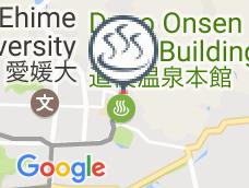 Hotel Tsubakikan / Main Building