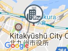 Nishitetsu Inn Kokura