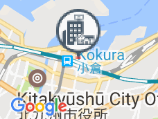 APA Hotel Ogura Ekimae