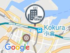 Comfort Hotel Kokura Kitaguchi