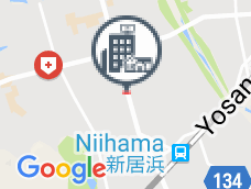 Alpha One Niihama