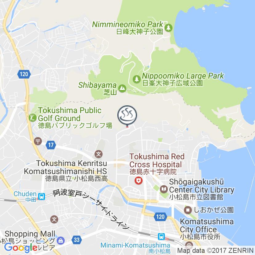 Chogakuen Onsen
