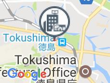 Agnes Hotel Tokushima