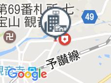 ビジネスホテル観音寺