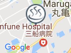 Marugame warm pools hot spring