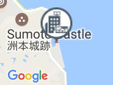 Hotels in the ocean Island Flower