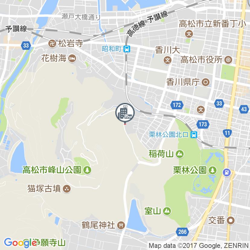 有限会社高松美山ホテル
