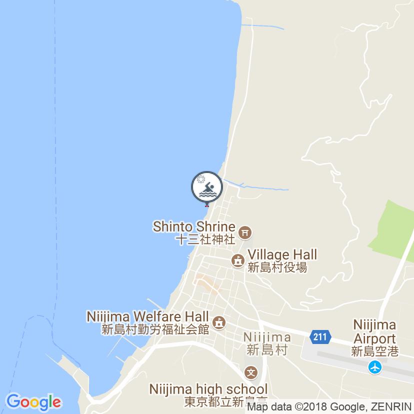 Maehama Coast