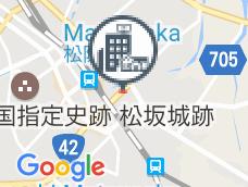 Hotel Aza Grand Court Matsusaka